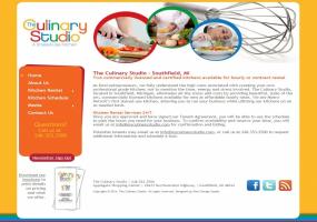The Culinary Studio