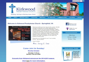 Kirkwood Presbyterian Church