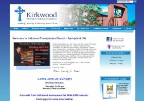 Kirkwood Presbyterian Church